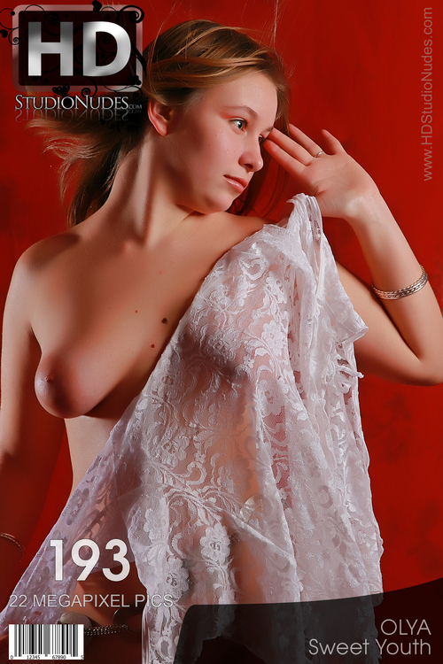 FREE PREVIEW Olya Sweet Youth