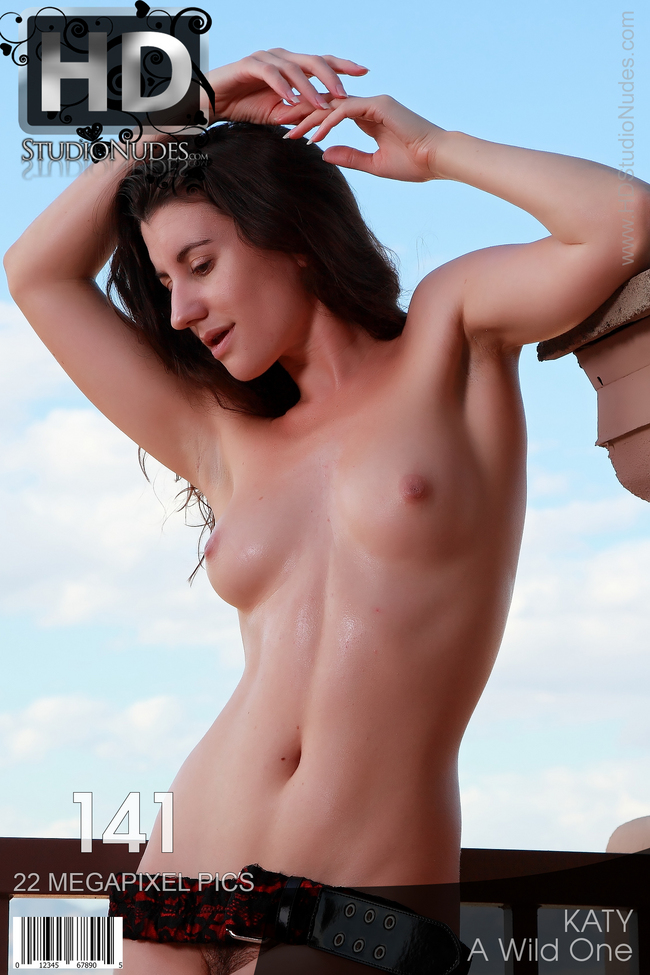 JOIN TO DOWNLOAD Katy A Wild One