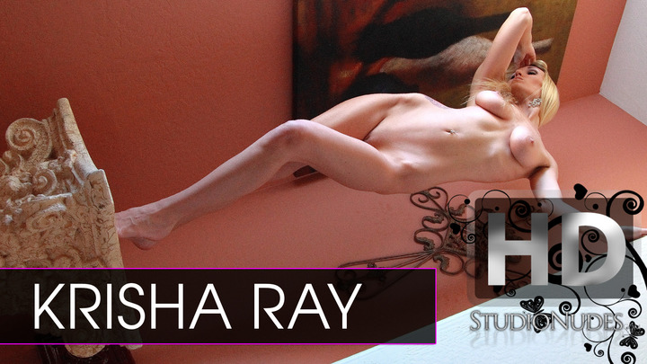 Check out all of Krisha Ray's currently released photos and videos!