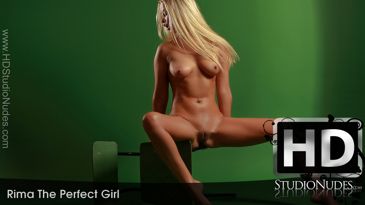 Rima in Yes They Are Real - Play FREE Preview Video!