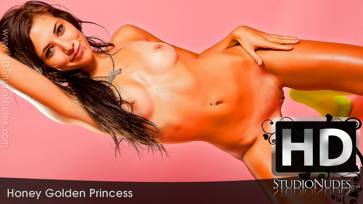 Honey in Honey My Little Kitty - Play FREE Preview Video!