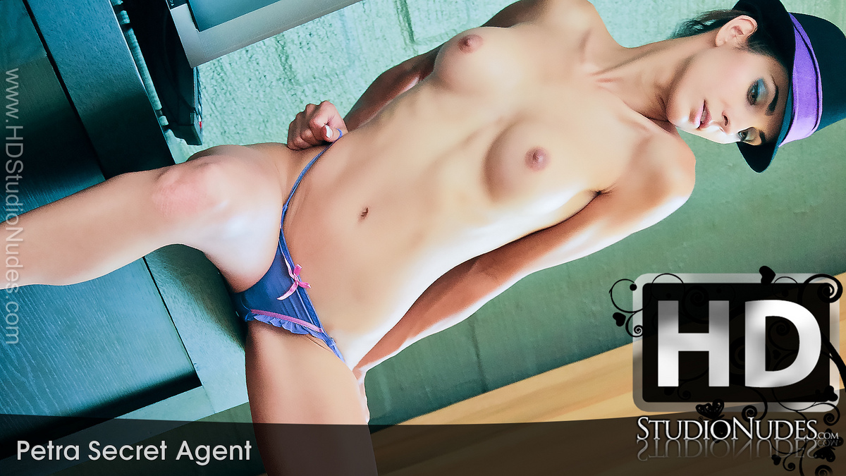 Petra in Petra Stylish Naked Babe - Play FREE Preview Video!