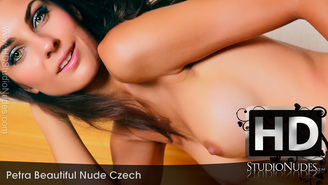FREE PREVIEW Petra in Beautiful Nude Czech